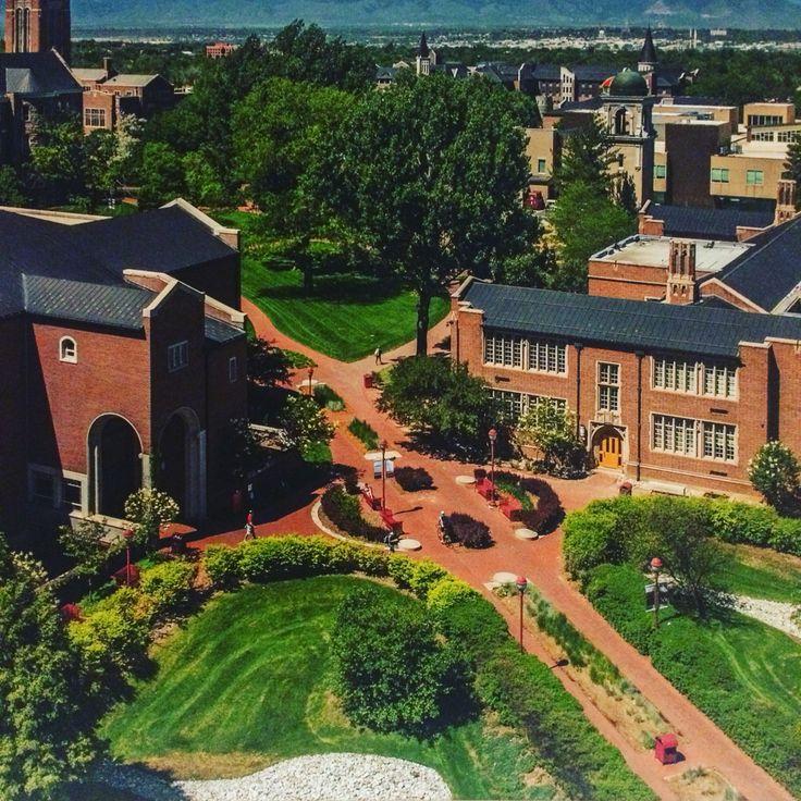 Best 262 University Of Denver Home Sweet Home Images On
