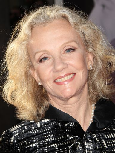 Hayley Mills, 66 today. I've loved her since we were youngsters. (VKS)