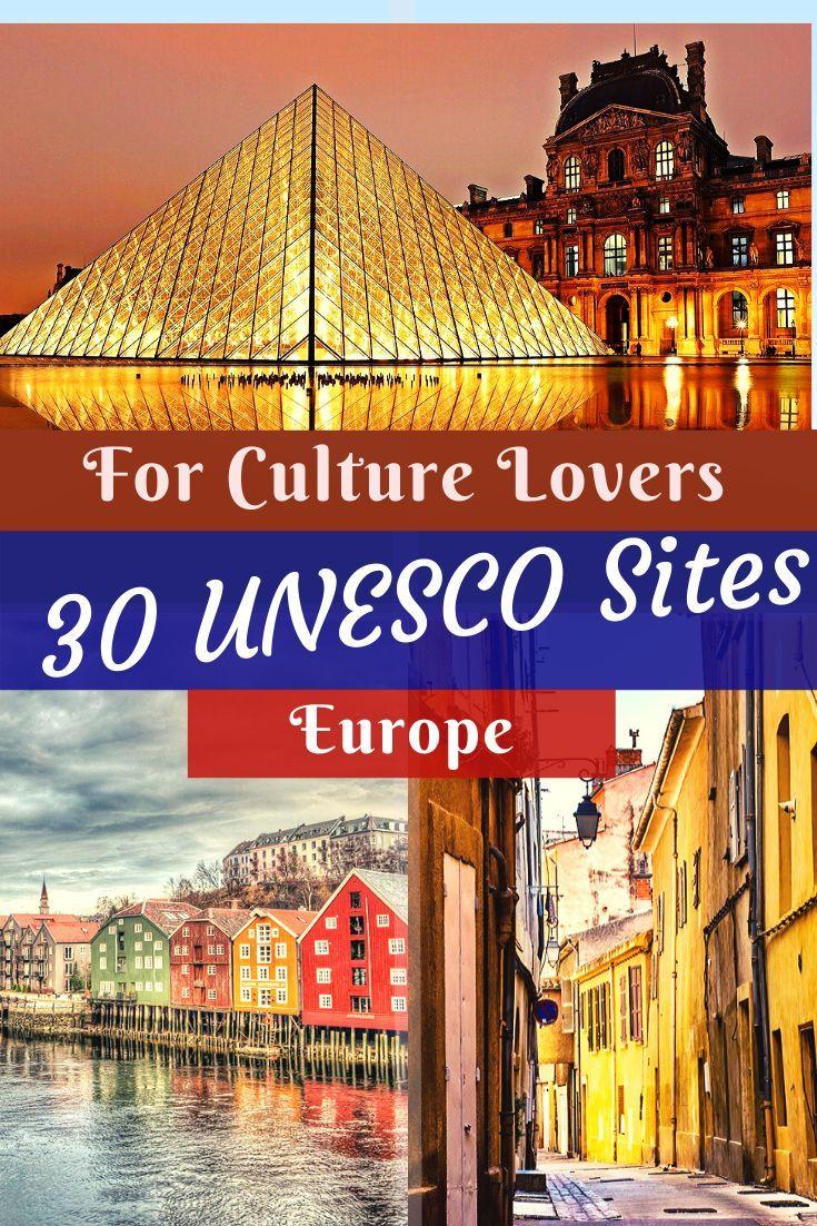 Culture Travel Europe Europe Travel Europe Trip Itinerary European Travel Tips