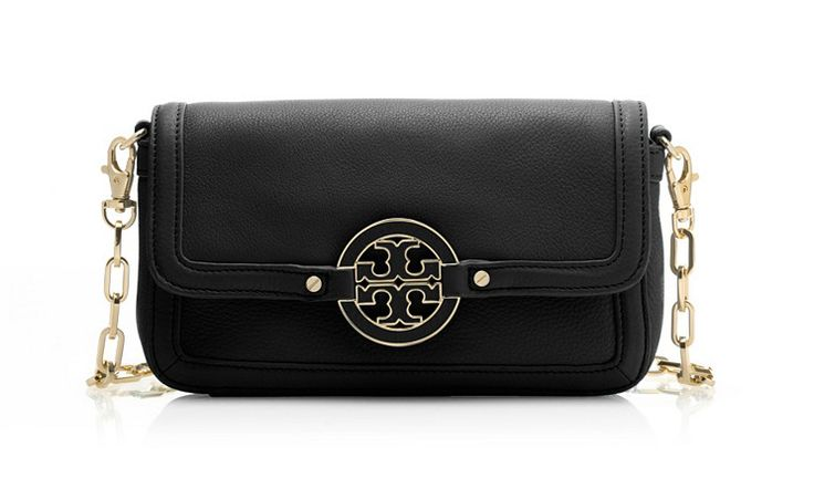 Tory Burch Amanda mini crossbody: This conveniently compact accessory can also be carried as a clutch — perfect for evenings out and days on the go.: Accessorize Purses Bags, Chanel Handbags, Chanel Bags, Alex2578923 Wintercollection, Bags Discount, Bags Bags, Find Handbag