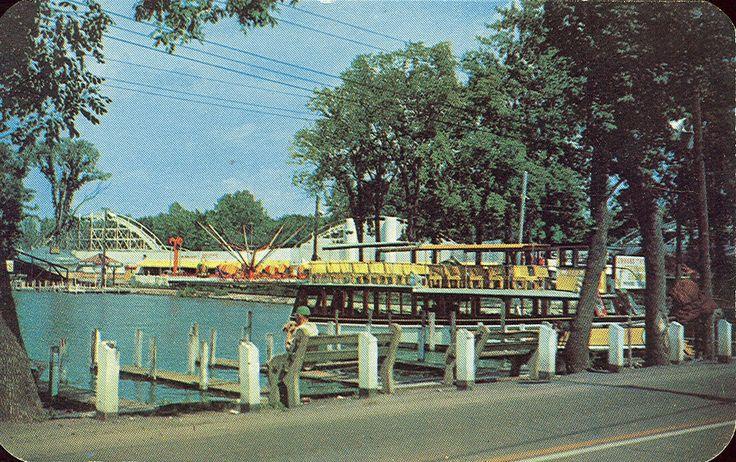 indian lake, ohio water | Indian Lake Amusement CenterAmanda Welch