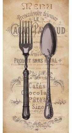 Cuisine I (Deborah Devellier)