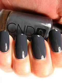 CND Asphalt- new favorite!
