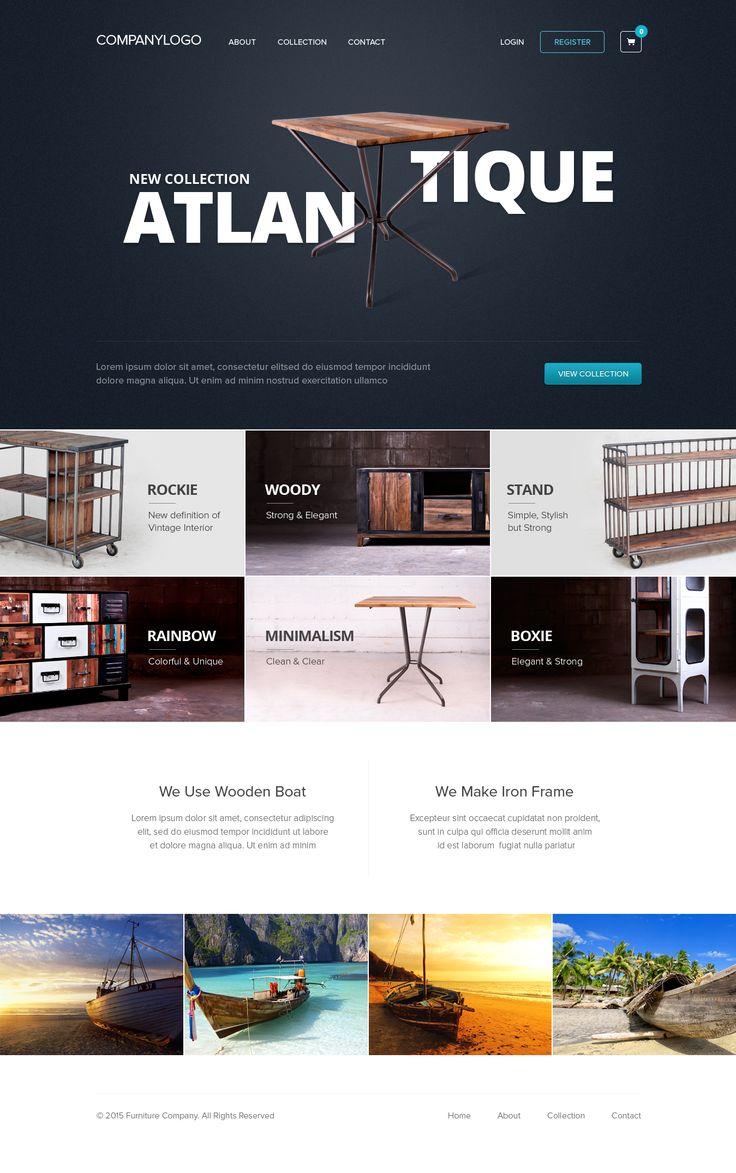 11046 best web design images on Pinterest Web layout Website