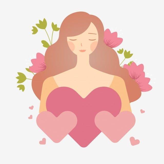 女人剪影三月女人節婦女節購物的女人 女人剪影 三月女人節 剪紙婦女節女人向量圖案素材免費下載 Png Eps和ai素材下載