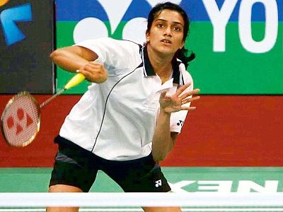 PV Sindhu set for the new challenge!