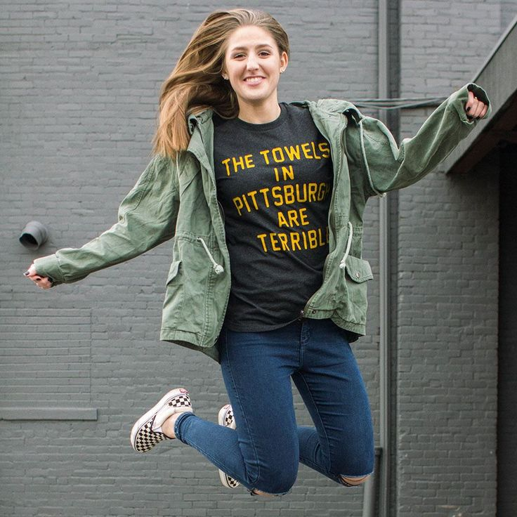 Steel City apparel brand expands with Downtown store | Pittsburgh Post-Gazette