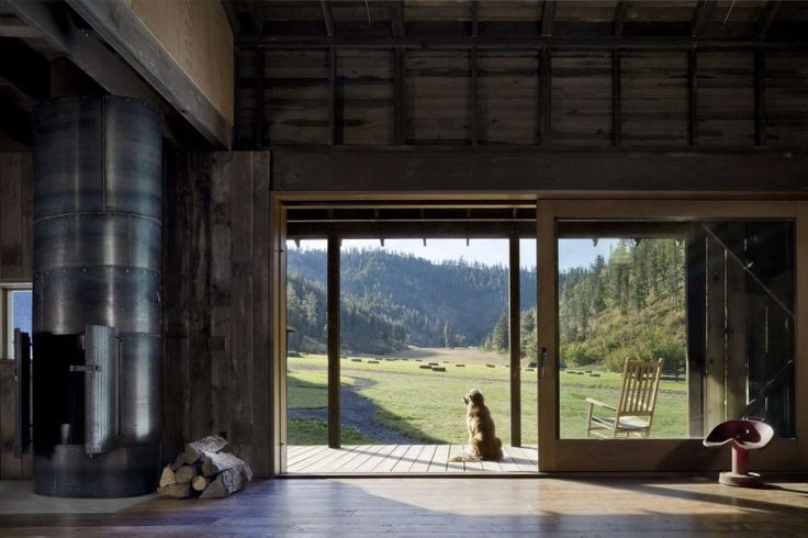 Canyon Barn - Old barn renovated and converted into a three-bedroom retreat (6)