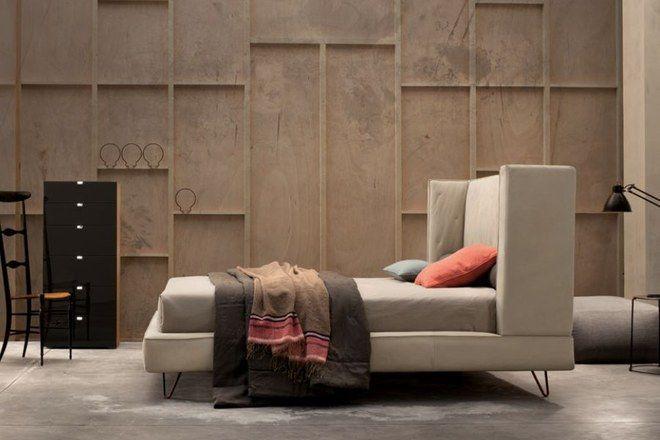 A letto con il design: i più bei letti matrimoniali per un sonno in gran stile
