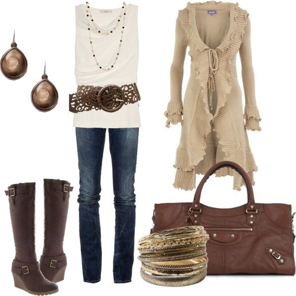 """""""Cool Nights"""" by kurlzrock on Polyvore"""