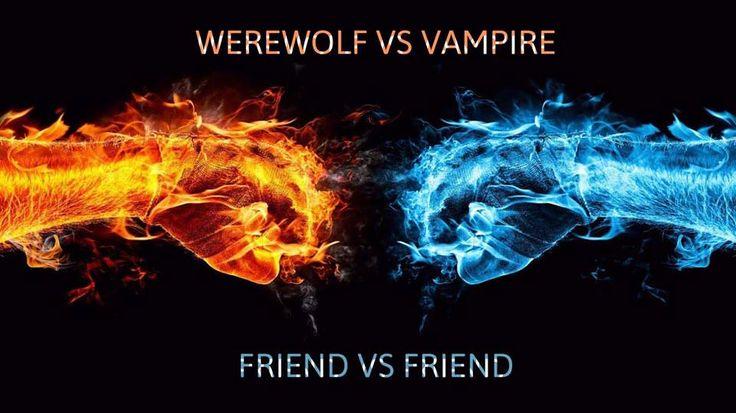 Find out more at www.readarach.com  #vampires #werewolf #friends #arach #fantasy