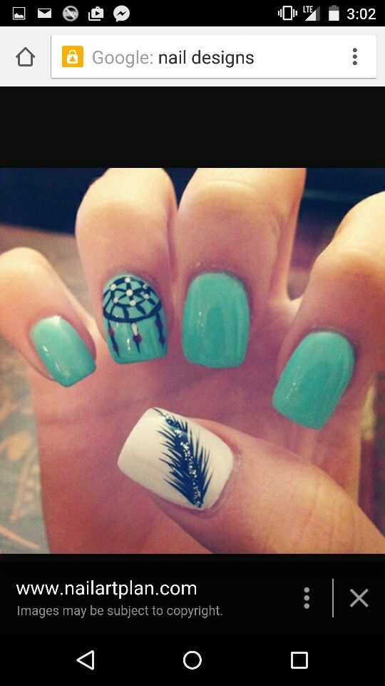 Western nails