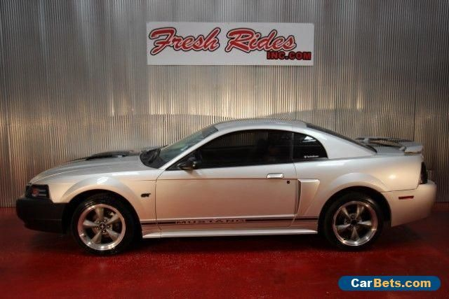 2003 Ford Mustang GT Coupe 2-Door #ford #mustang #forsale #unitedstates