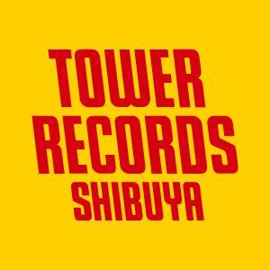 [渋谷] タワーレコード