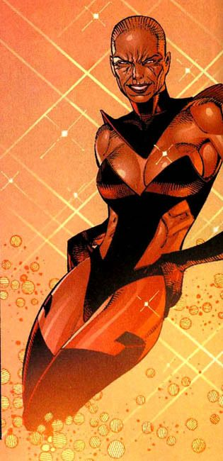 Cassandra Nova Originally Charles Xavier's Twin Sister, Cassandra Nova died in the womb. As a mummudrai, she hid for years inside her brother's body before replicating his DNA scheme to obtain a body of her own.