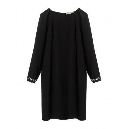 Total Black #lautrechose #fashion #FW2013