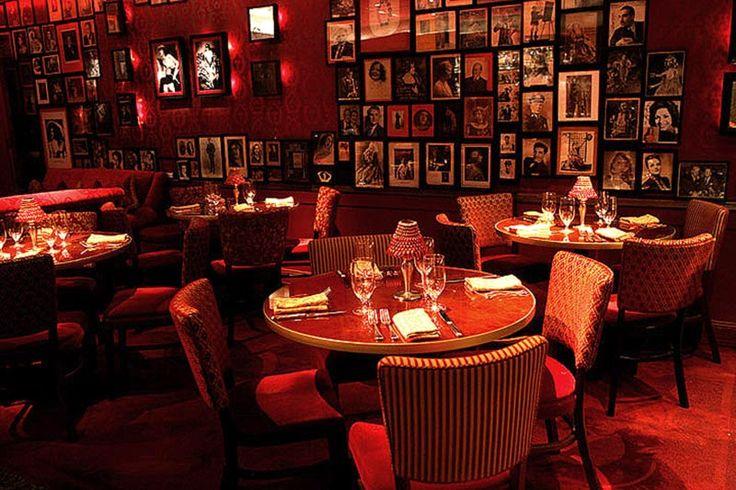 Strip house new york steakhouse