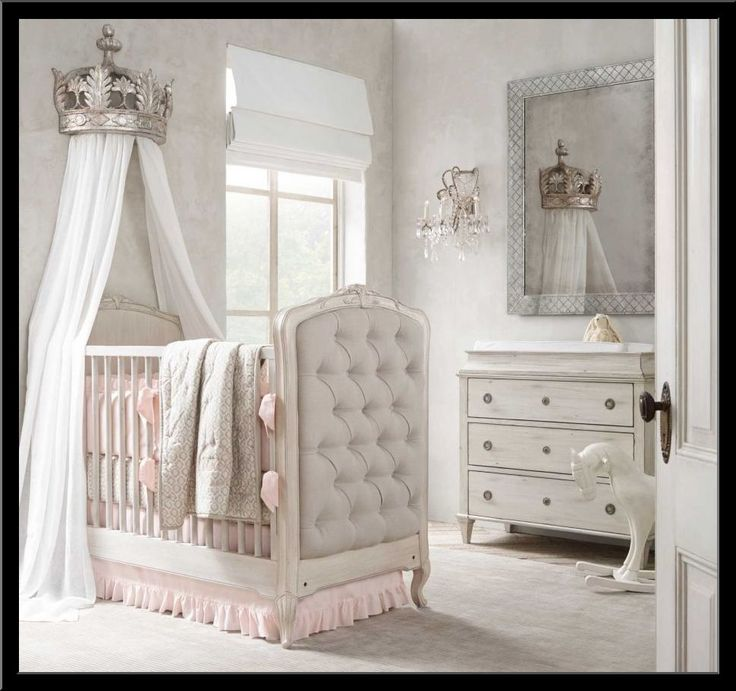 Baby Furniture Luxury