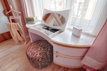 furniture for bedroom - modern - makeup mirrors - other metro - C&Y studio