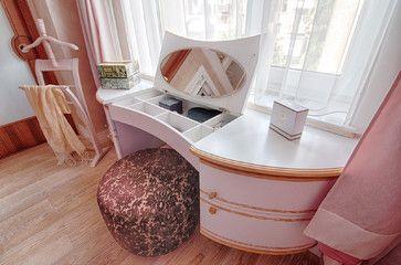 furniture for bedroom - modern - makeup mirrors - other metro - C&Y studio