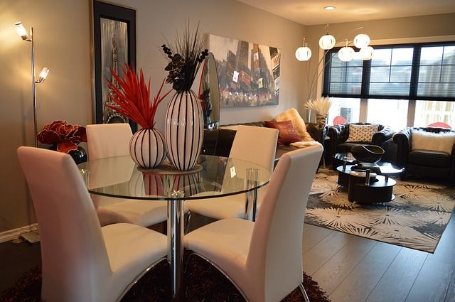 Interior Designer in Mumbai select the best decor items which gives the modern look to the client's place.