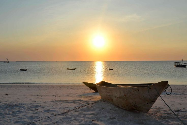 #Sunset #Detail #GoldZanzibar #Zanzibar #Kendwa #Resort #Africa #Tanzania