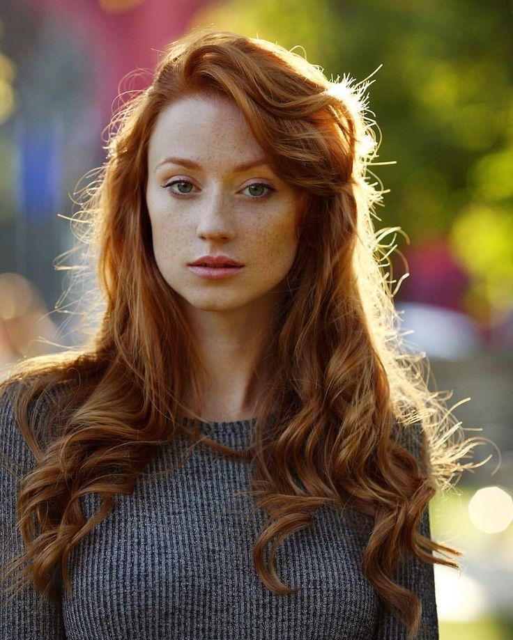 Bonjour-La-Rousse  Gorgeous Redheads    Beautiful -1125