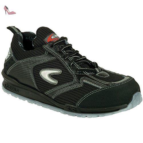 Cofra Kress S1 P Esd SRC Chaussures de sécurité Taille 45 - Chaussures cofra  (*