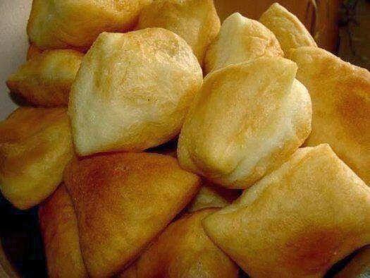 Загадочное слово, правда? А все очень просто. Бурсак - традиционное блюдо казахов, башкир, узбеков, калмыков.  Небольшие пончики! Интересно, что самый большой баурсак по весу - целых 63,2 кг б…