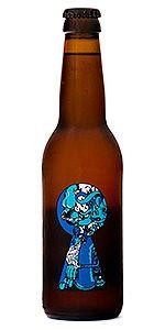 Beer 120 - Leon Belgian Pale Ale Omnipollo. Belgium