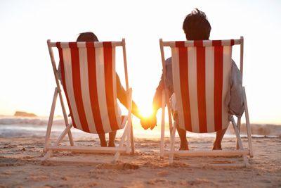 Nauka relaksu- sztuki walki ze stresem