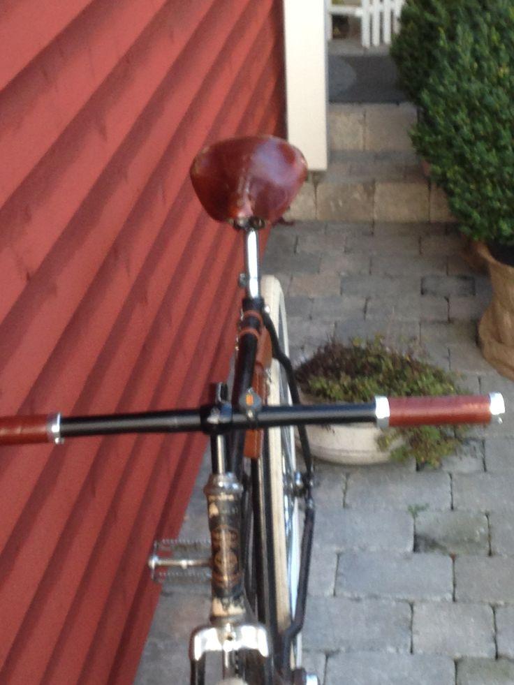 miele oldtimer fahrrad fixie oldtimer fahrr der. Black Bedroom Furniture Sets. Home Design Ideas