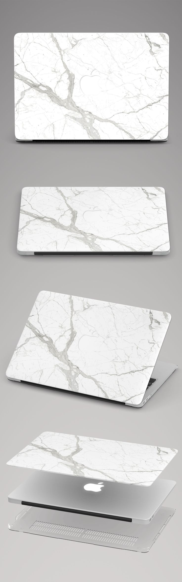 White Marble MacBook case hard case MacBook 12 case MacBook 13 MacBook 13 2017 case MacBook 15 Pro case macbook pro case macbook #marble #whitemarble #whitestone