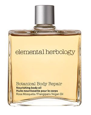 Elemental Herbology Botanical Body Repair Oil - Elemental Herbology