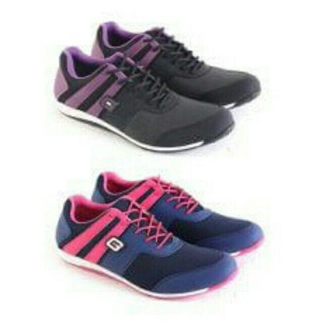 Temukan Garsel Sepatu Sport Wanita - L 570 seharga Rp 196.000. Dapatkan sekarang juga di Shopee! http://shopee.co.id/jimbluk/104159255