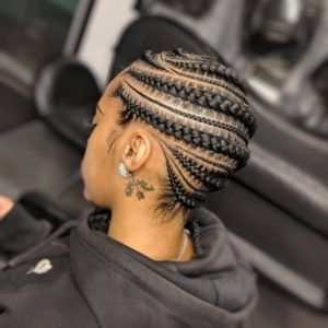 35 Feed In Braids Hairstyles For Pure Hair