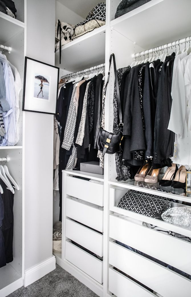 wardrobe closet ideas - 1000 ideas about Wardrobe Storage on Pinterest