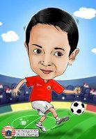 caricatur art
