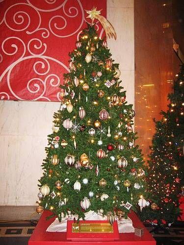 Ukrainian Christmas Tree