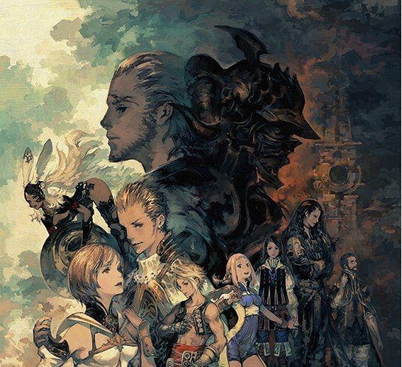 Final Fantasy XII: The Zodiac Age – ecco il trailer della colonna sonora