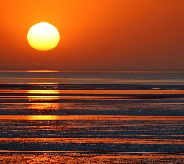 Cable Beach, Broome, Western Australia. Photo by Gary Hayes.
