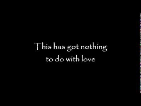 Bad romance halestorm lyrics bet