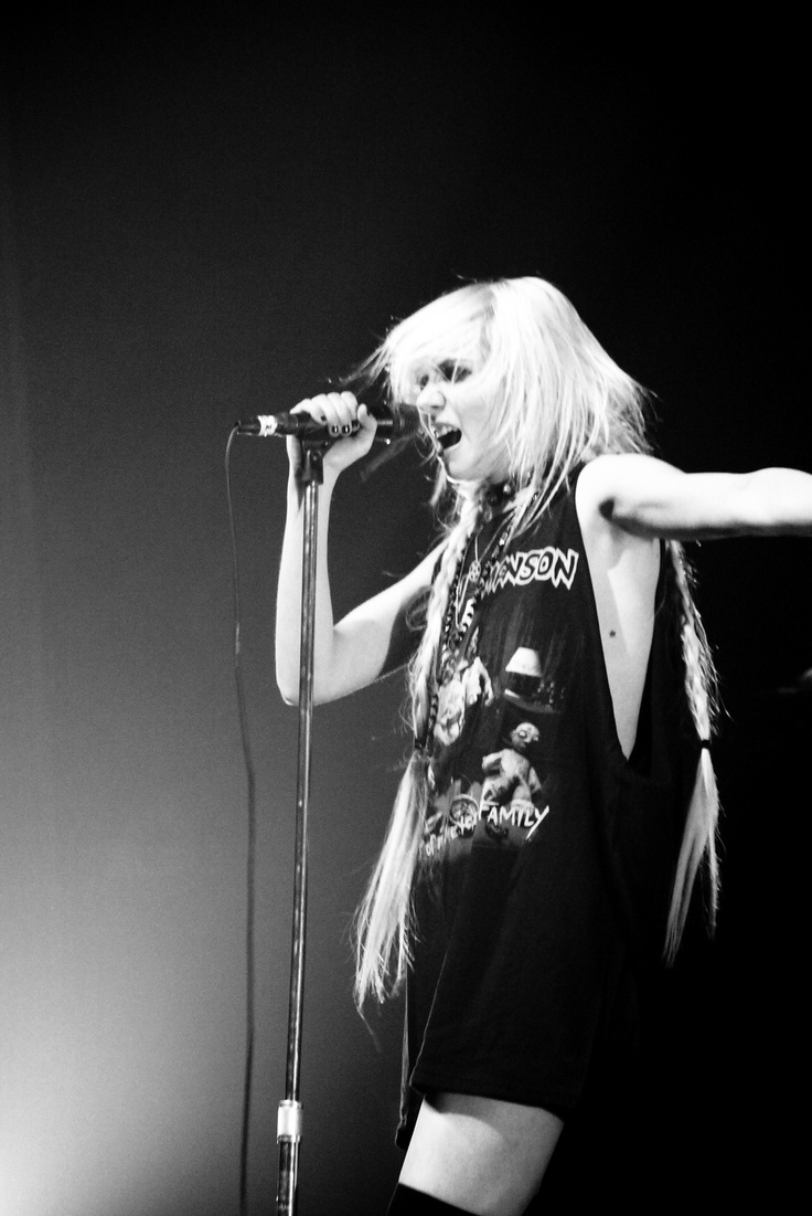 The Pretty Reckless en Chile