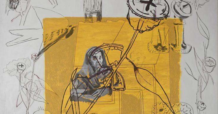 """""""A partir do Surrealismo"""" é uma mostra colectiva de oito artistas da Colecção Millennium bcp que visa divulgar esta importante Colecção e, simultaneamente, valorizar a arte portuguesa contemporânea.""""(Land)scaping Normative Thinking"""" é a exposição do pintor Rui Macedo, especialmente convidado, que gosta de trabalhar em espaços de museus e em diálogo com as memórias da pintura."""