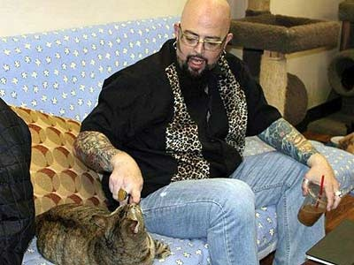 36 best images about jackson galaxy on pinterest for Jackson galaxy images