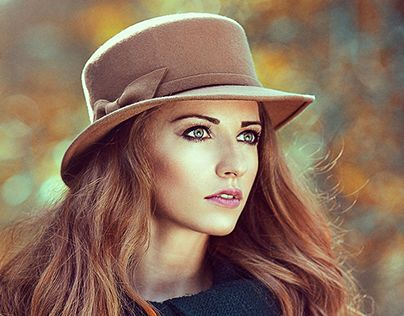 """Check out new work on my @Behance portfolio: """"Shooting Fall/Winter LuciaM Hats 2015"""" http://on.be.net/1KuCUFn"""