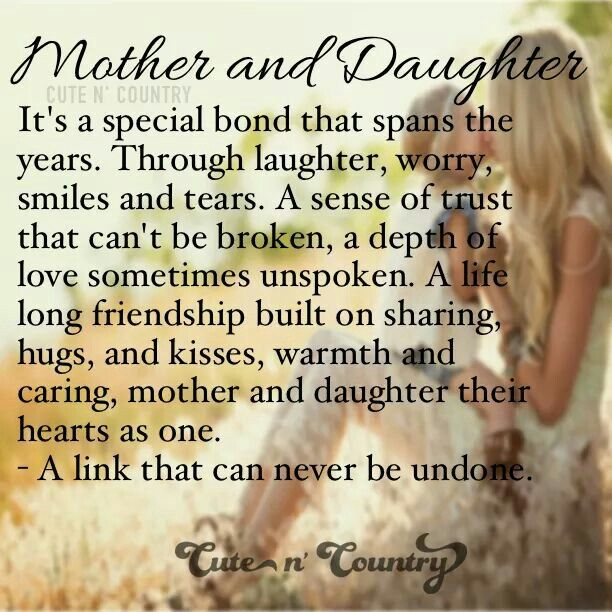Pin by jessica smith on abby pinterest for The bond between mother and daughter