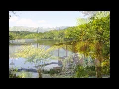 Frankreich Dordogne Luxus Landsitz mit See