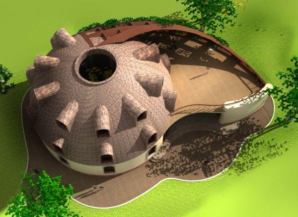 Eco Dome