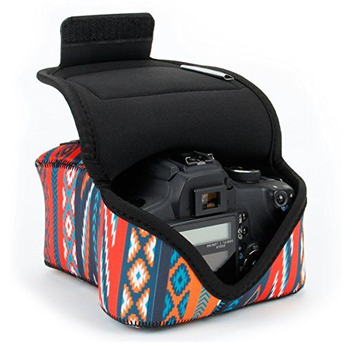 USA Gear Funda de Cámara Digital / Estuche Semipermeable para Cámara Reflex / Bolsa Protectora DSLR para Nikon D3300 D750 D5300 D5500 Canon EOS 1300D 100D 700D 750D Pentax K50 , Accesorios y más #Gear #Funda #Cámara #Digital #Estuche #Semipermeable #para #Reflex #Bolsa #Protectora #DSLR #Nikon #Canon #Pentax #Accesorios #más